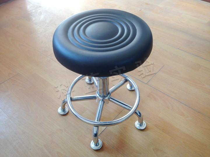 液压升降小圆凳不带轮