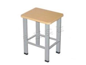 四角实验凳